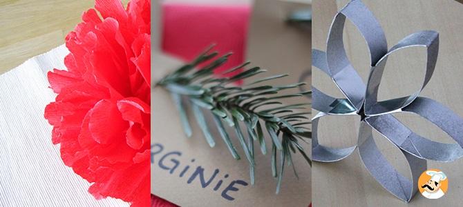 tutoriales de decoraci n para las fiestas de navidad