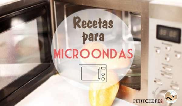 microondas scale partido con recetas ricas fciles y rpidas