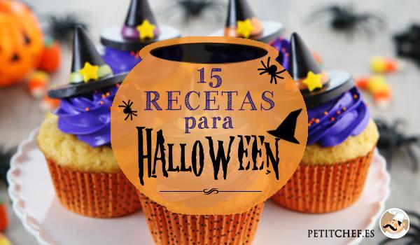 Halloween: �est�s preparado para la cocina terrorifica?