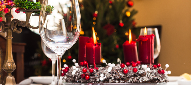 Ideas para cocinar en Navidad
