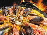 Recorrido con los ingredientes de la dieta mediterranea