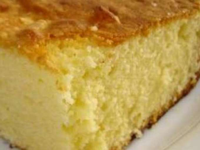 Torta bizcocho microondas en 10 minutos receta petitchef for Cocinar microondas