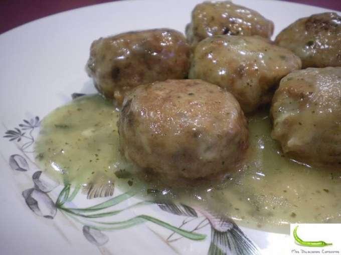 Albondigas de verdel receta petitchef - Acompanamiento para albondigas ...