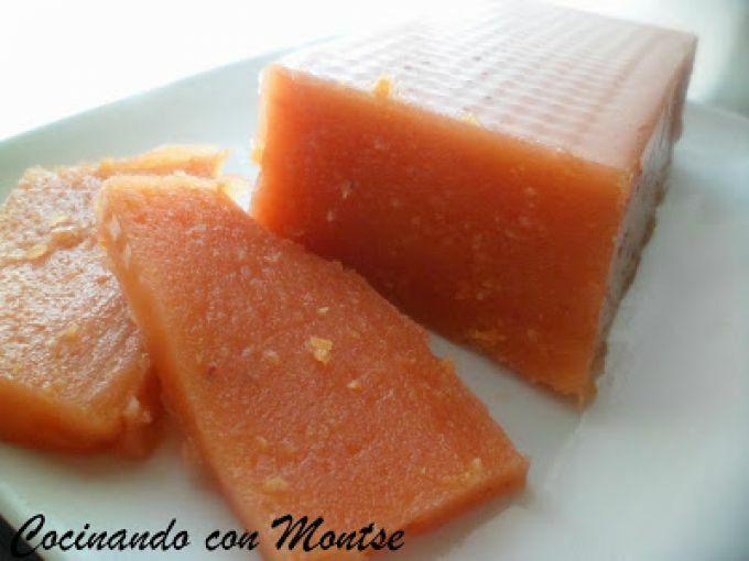 Membrillo casero receta petitchef - Hacer membrillo casero ...
