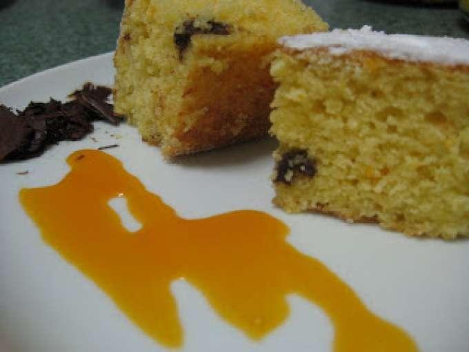Bizcocho de naranja thermomix receta petitchef - Petitchef thermomix ...