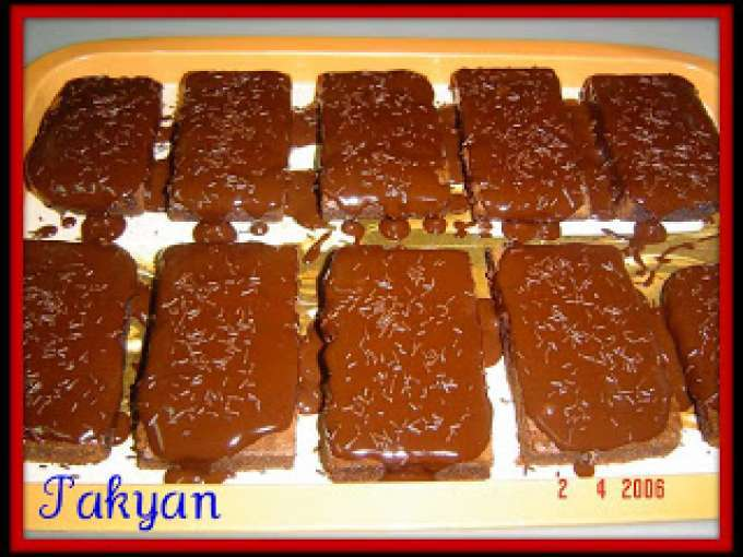 Almendrados de chocolate thermomix receta petitchef - Petitchef thermomix ...