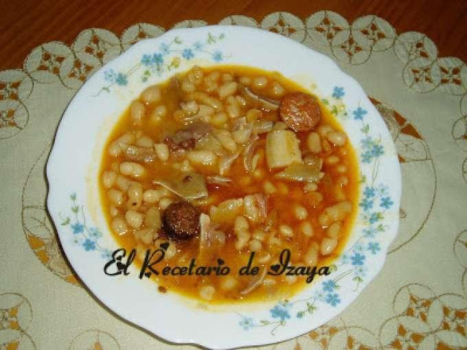 Oreja de cerdo con morcilla 7 recetas petitchef for Cocinar oreja de cerdo