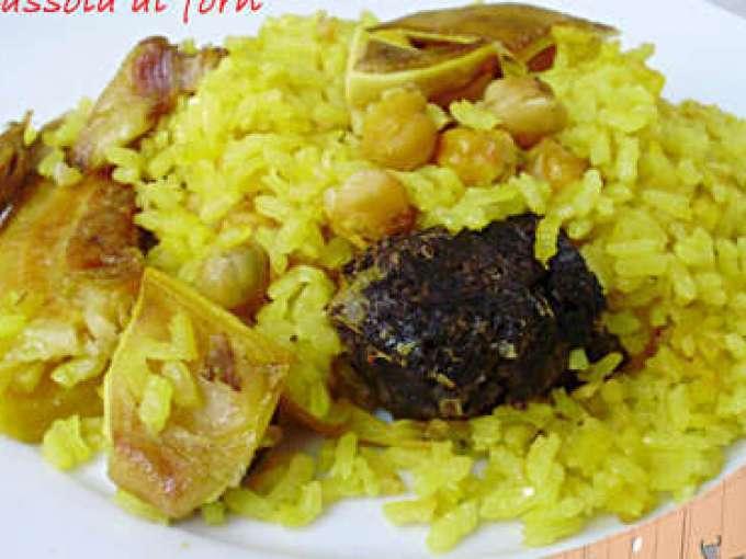 Oreja de cerdo con azafr n 4 recetas petitchef for Cocinar oreja de cerdo