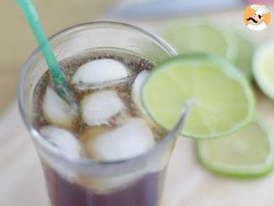 Receta Cóctel long island iced tea