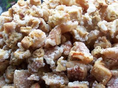 Receta Chicharrones