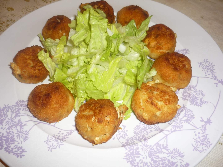 Alb ndigas de merluza receta petitchef - Acompanamiento para albondigas ...