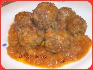Alb ndigas de verduras receta petitchef for Albondigas de verduras