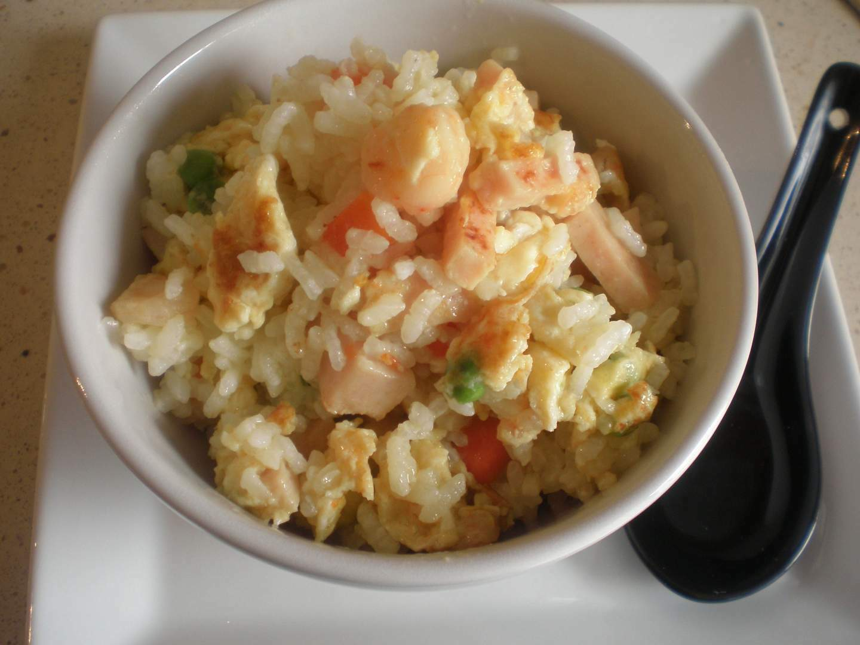 Arroz 3 delicias receta petitchef for Cocinar arroz 3 delicias