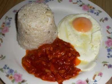 Arroz a la cubana receta petitchef - Calorias arroz a la cubana ...