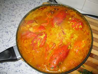 Recetas De Cocina Arroz Con Bogavante | Arroz Con Bogavante Caldoso O No Receta Petitchef