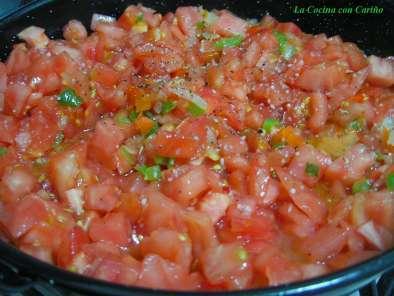 Arroz meloso con tomate receta petitchef - Calorias arroz a la cubana ...
