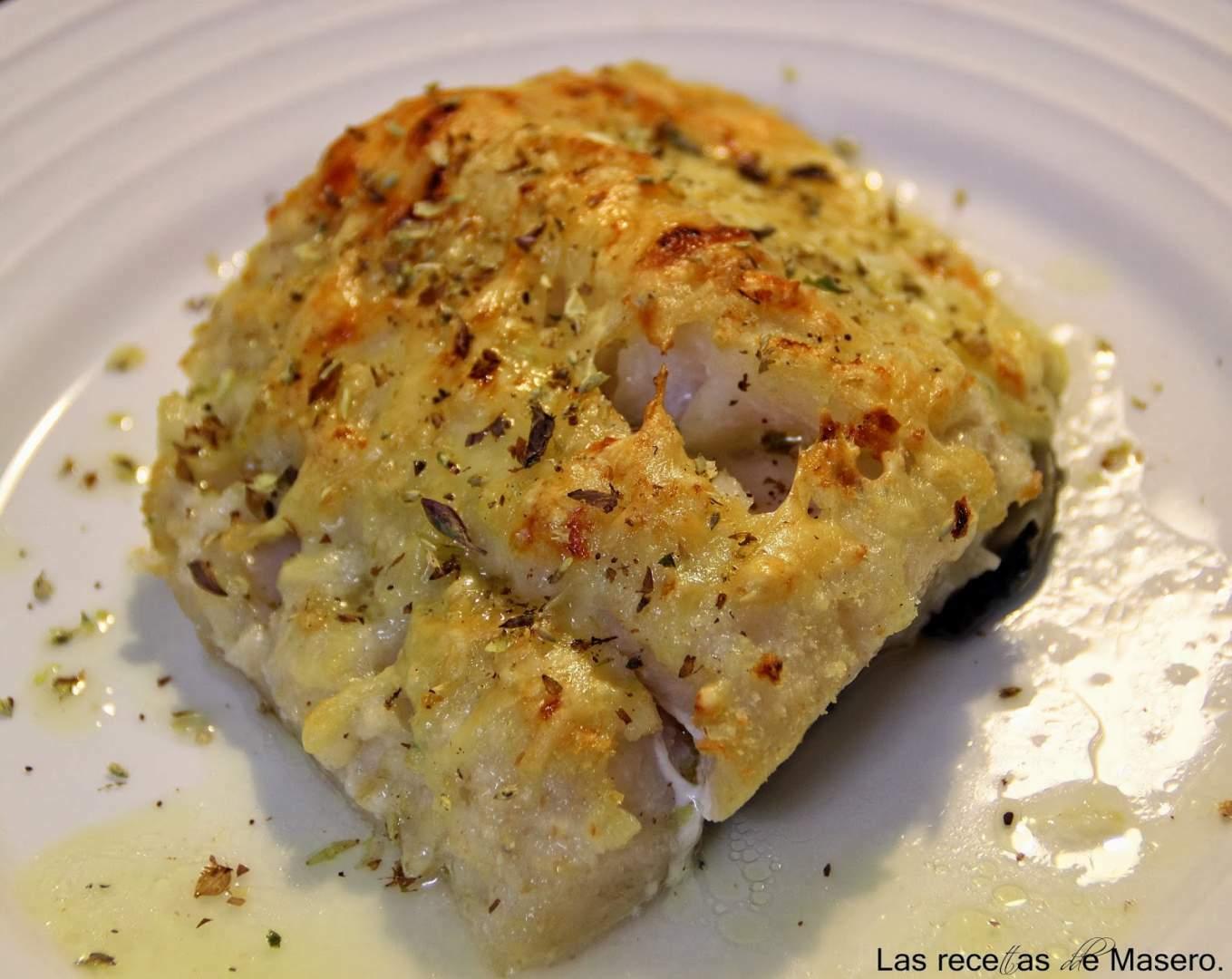Bacalao al horno receta petitchef for Cocinar gambas al horno