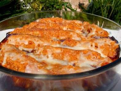 Como Cocinar Berenjenas Rellenas | Berenjenas Rellenas De Atun Receta Petitchef