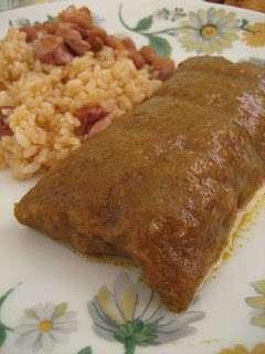 bizcocho puertorrique241o receta petitchef