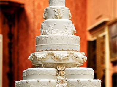 william and kate chocolate wedding cake recipe chocolate royal wedding cake 161 es una tarta de chocolate y 27482