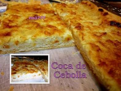 Coca de cebolla curso de cocina thermomix receta petitchef - Canal cocina thermomix ...