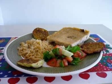 Cocina Arabe Libanesa