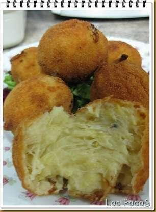 Delicias de puerro patata y jam n thermomix receta - Petitchef thermomix ...
