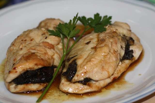 Dos Recetas Para Cocinar Con Huitlacoche Receta Petitchef