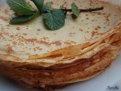 Filloas gallegas, Foto 2