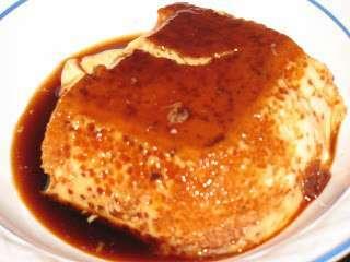 Flan de huevo al ba o mar a receta petitchef - Flan a bano maria ...