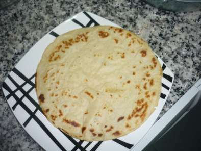 Masa para hacer crepes receta petitchef - Hacer masa para crepes ...
