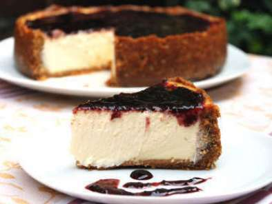 New York Cheesecake, Foto 2