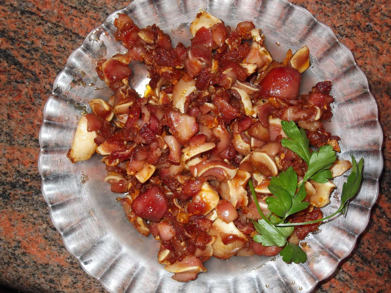 Oreja de cerdo a la plancha receta petitchef - Cocinar a la plancha ...