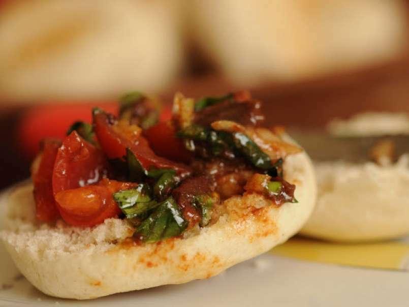 """Afbeeldingsresultaat voor chile Pebre con Pan"""""""