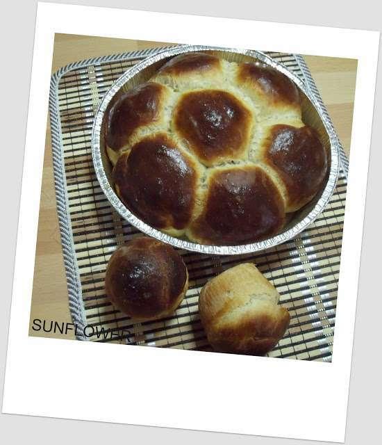 Pan brioche thermomix receta petitchef - Petitchef thermomix ...