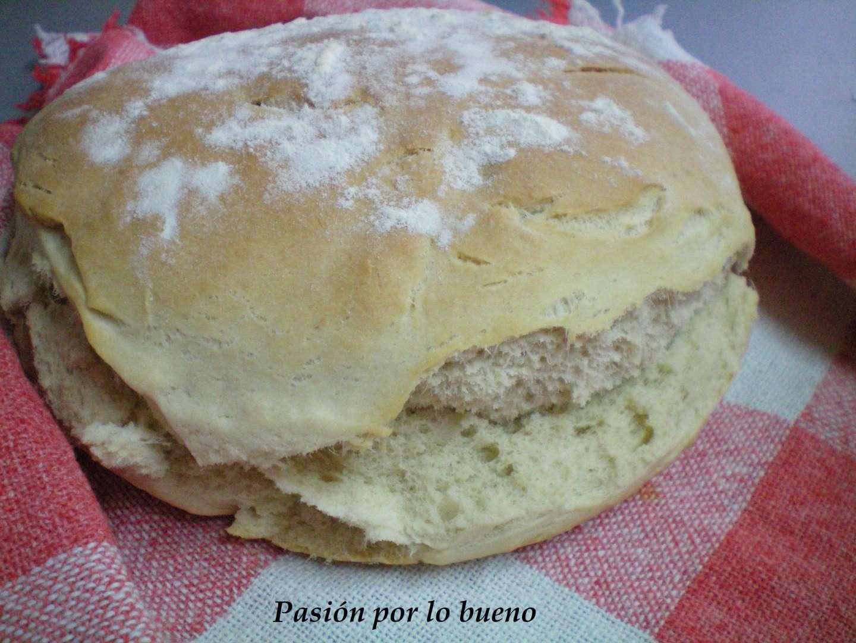 Pan casero f cil receta petitchef for Menu casero facil