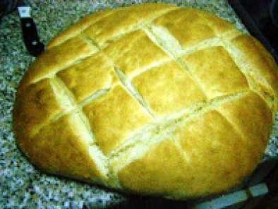 Pan Con Suero De Leche Receta Petitchef