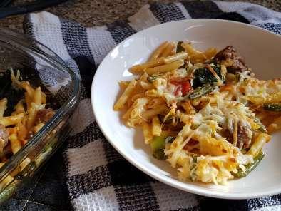 Pasta con salteado de verduras 7eacfc0655d