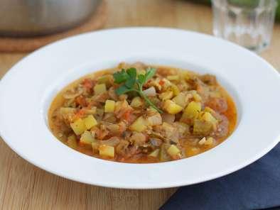 Ratatouille un cl sico de la cocina francesa receta for La cocina francesa clasica