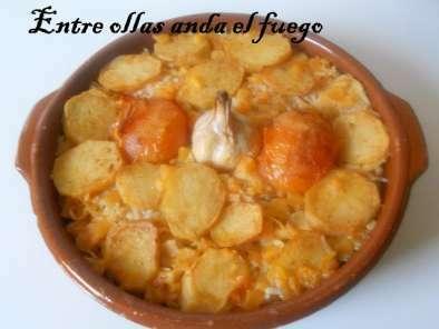 patata recetas