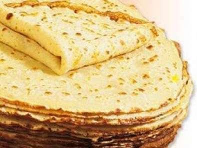 Recetas De Crepes Omelettes Y Tortillas