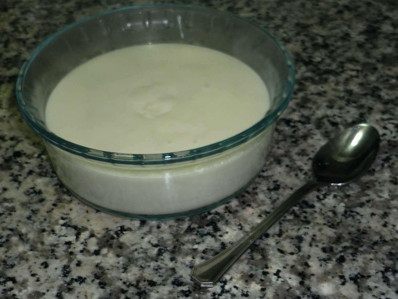 salsa bechamel casera