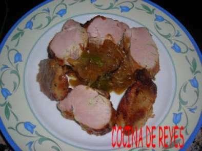 Solomillo de cerdo al horno receta petitchef - Solomillo cerdo al horno ...
