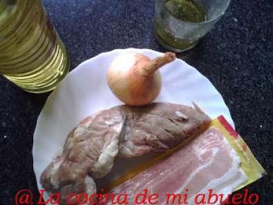 Solomillo De Cerdo Asado Receta Petitchef