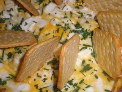 Tapas tuc de tortilla francesa receta petitchef - Tortilla francesa calorias ...