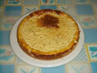 Tarta de salm n thermomix receta petitchef - Petitchef thermomix ...