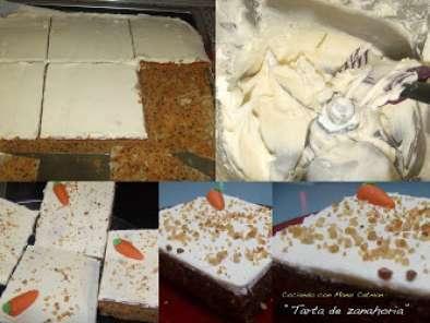 Tarta De Zanahoria Carrot Cake Receta Petitchef Sana y deliciosa, la tarta de zanahoria es un rico postre para alegrar las comidas, mientras aportas la zanahoria es una verdura que merece la pena ser incluida en la alimentación de toda la familia. tarta de zanahoria carrot cake