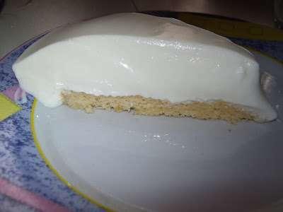 Tarta mousse de yogurt y queso receta petitchef - Mouse de yogurt ...