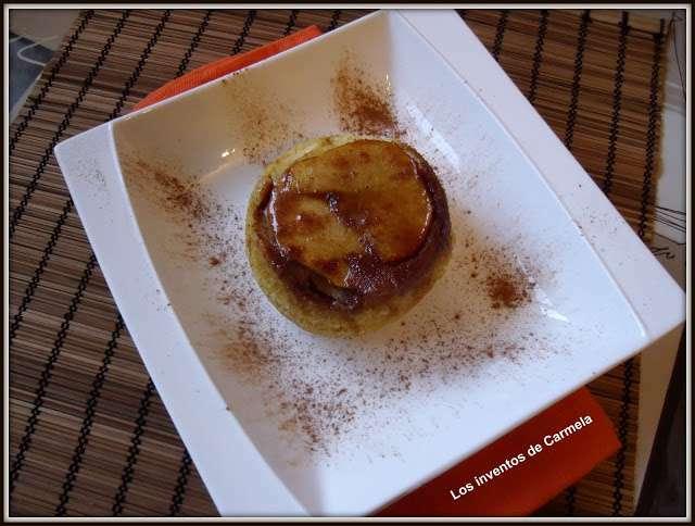 Tatines de manzana al vapor thermomix receta petitchef - Petitchef thermomix ...