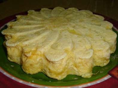 Tortilla de patatas al microondas receta petitchef - Tortilla en el microondas ...